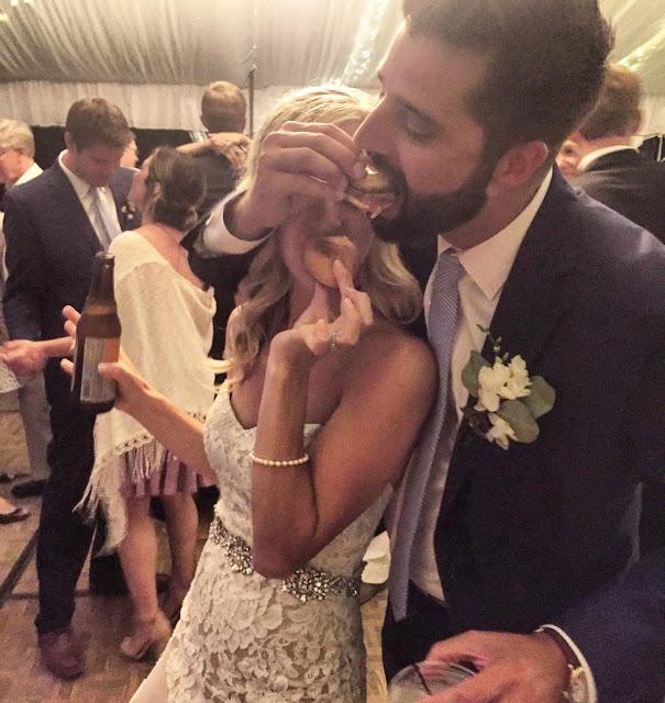 Not Another Wedding Post… Surprise! It's a Honeymoon Post!